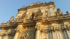 Baroque City, Lecce