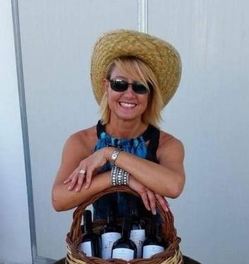 Valerie Rice Hand Picked Puglia